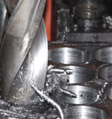 Industrial Lubricants Greases for High Performance Applications